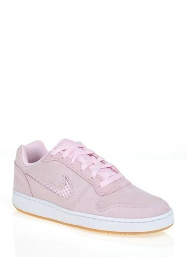 Nike Ebernon Low Pembe